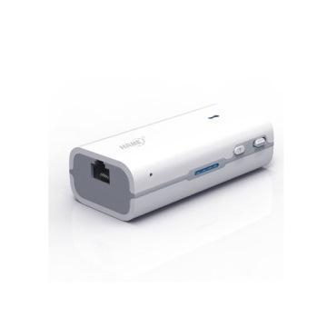 Hame R1 3G行動電源 無線路由器(R1)