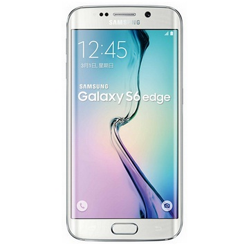Samsung Galaxy S6 Edge 高階旗艦手機(64G)