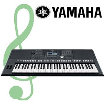 YAMAHA 61鍵創作演奏電子琴+琴袋(PSR-S950)