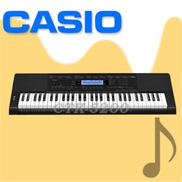 CASIO 61鍵電子琴+琴袋、琴椅(CTK-5200)