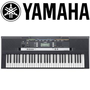 YAMAHA 61鍵電子琴(PSR-E243)