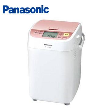 Panasonic 1斤製麵包機-粉紅