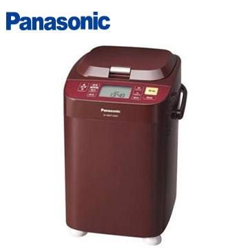 【拆封品】Panasonic 1斤變頻製麵包機