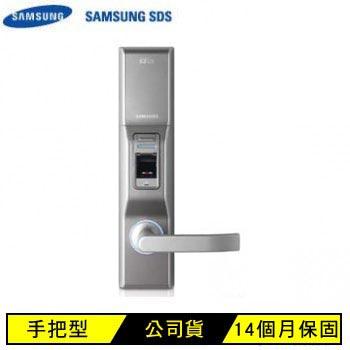 SAMSUNG 電子鎖(SHS-DL22T)