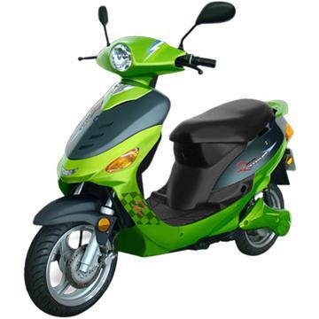 新世代NEW ERA-電動機車(綠)(sunny60/綠)