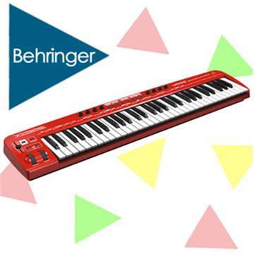 Behringer 61鍵USB控制鍵盤(UMX610)