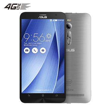 【展示機】ASUS ZenFone2 32G 5.5吋-灰(2G RAM) ZE551ML灰