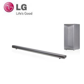【福利品】 LG 藍牙微型劇院Sound Bar(LAS750M)