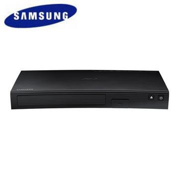【福利品】 SAMSUNG  Miracast/3D藍光機(BD-J5900/ZW)