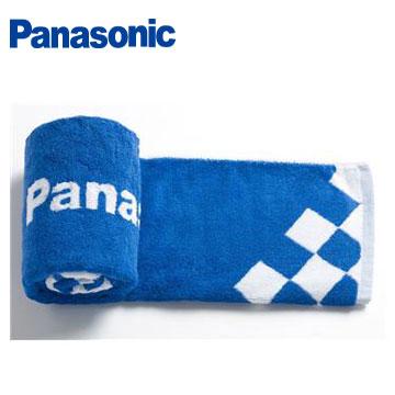 Panasonic 緹花浴巾