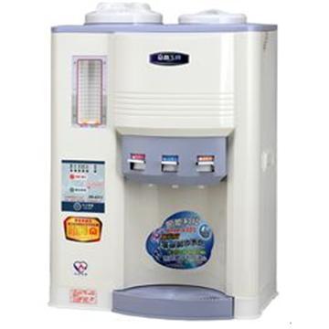 晶工牌冰溫熱開飲機(JD-6211) | 快3網路商城~燦坤實體守護