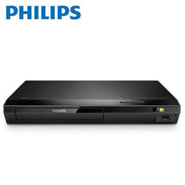 [福利品] PHILIPS Miracast/3D藍光機