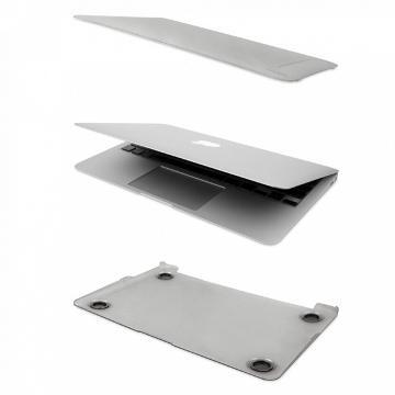 ahha MacBook Air 13吋保護殼-霧黑(A908275)