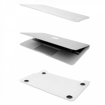 ahha MacBook Pro 13吋Retina保護殼-霧黑(A908277)