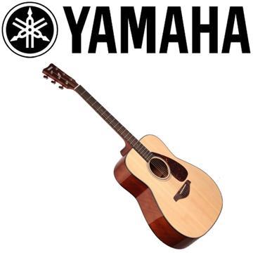 YAMAHA 民謠吉他(FG700S)