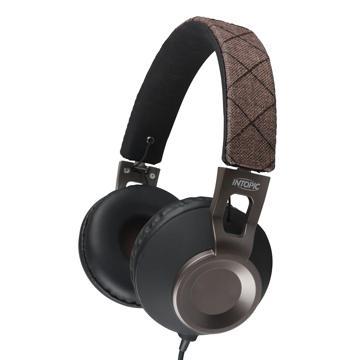 INTOPIC M360摺疊音樂耳機麥克風(JAZZ-M360)