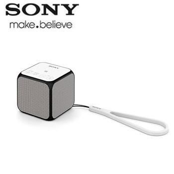 SONY NFC/蓝牙扬声器(SRS-X11/W(白))