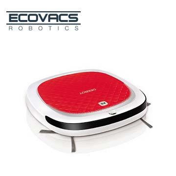 Ecovacs智慧吸塵機器人