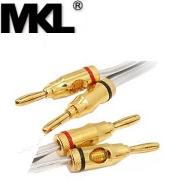 MKL Bi-Wire發燒喇叭線(PN3)