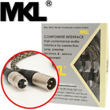 MKL XLR 發燒訊號線(XX1.5)