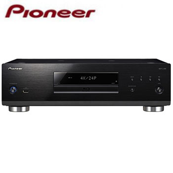 Pioneer 4K升頻/3D藍光播放機(BDP-LX88)