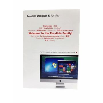 Parallels Desktop 10 隨機版(ParallelsD10隨機版)