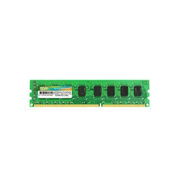 【4G】Silicon Power Long-Dimm DDR3L-1600(SP004GLLTU160N02)