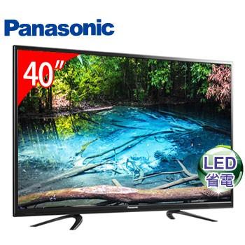 【福利品】 Panasonic 40型LED顯示器(TH-40C400W(視136508))