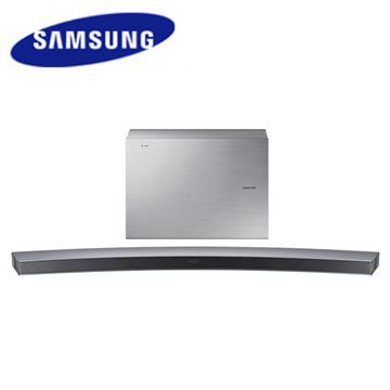 【福利品】 SAMSUNG  6.1聲道藍牙曲面微型劇院(HW-J6001/ZW)