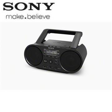 SONY USB/MP3手提CD音響(ZS-PS50/BC)