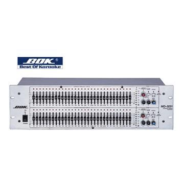 BOK 立體聲等化器(MQ-3231)