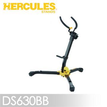 HERCULES 薩克斯風架附袋(DS630BB)