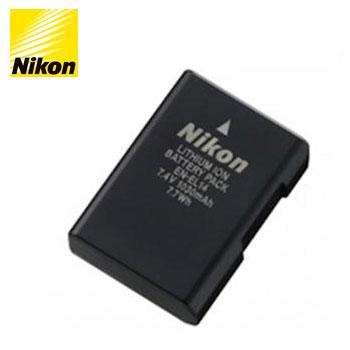 Nikon EN-EL 14A原廠鋰電池(EN-EL 14A)