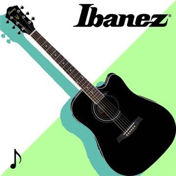 IBANEZ 電木吉他(V72ECE BK)