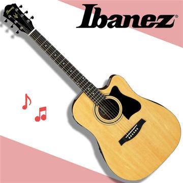 IBANEZ 電木吉他(V72ECE NT)