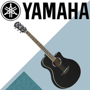 YAMAHA 電木吉他(APX500BK)