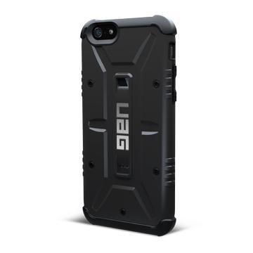 UAG iPhone 6 Plus 耐衝擊保護殼-黑(UAG-IPH6PLS-BLK)