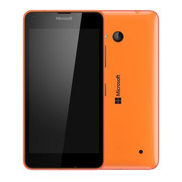 Microsoft Lumia 640 4G LTE-橘(640橘-12)