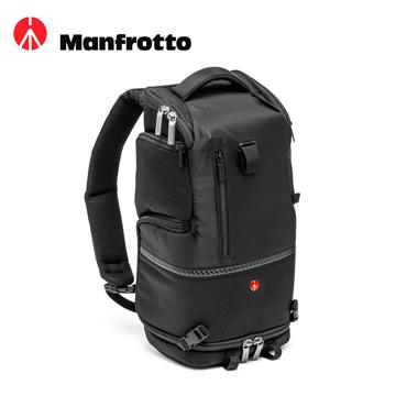 Manfrotto 專業級3合1斜肩後背包 S(Tri Backpack)