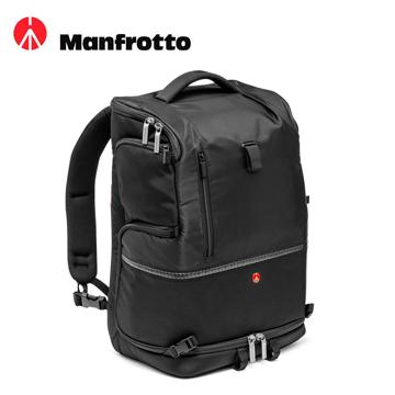 Manfrotto 專業級3合1斜肩後背包 L(Tri Backpack L)