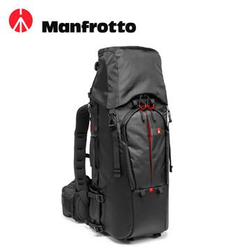 Manfrotto 旗艦級長頸鹿雙肩背包(TLB-600 PL Backpack)