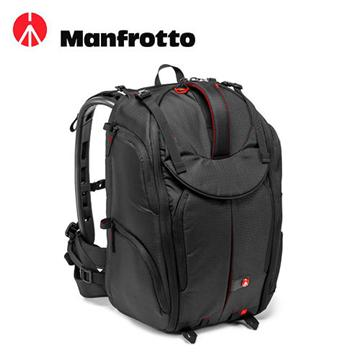 Manfrotto 旗艦級獵豹雙肩背包 410(Pro-V-410 PL Video B)