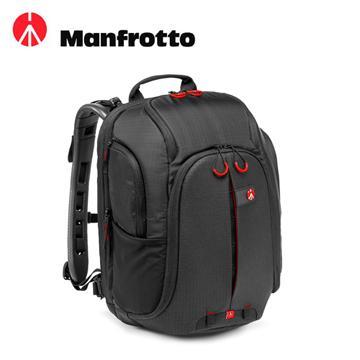 Manfrotto 旗艦級蝙蝠雙肩背包 120(Multi Pro-120 PL)