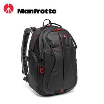 Manfrotto 旗艦級小黃蜂雙肩背包 120(Minibee-120 PL)
