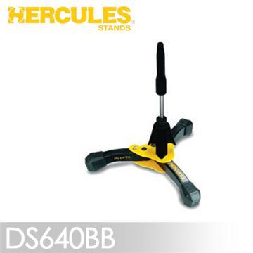 HERCULES 長笛/豎笛架附袋(DS640BB)