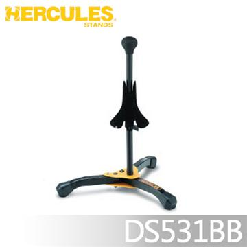 HERCULES 高音薩克斯風/富魯格號兩用架(DS531BB)