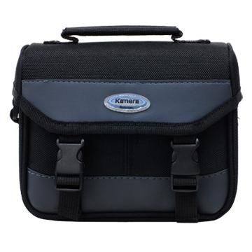 Kamera 608 多層防護攝影包-黑(608)