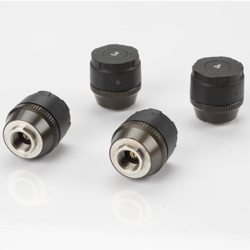 Mio T25 KIT USB胎壓偵測器套件(胎外)(T25 胎外)