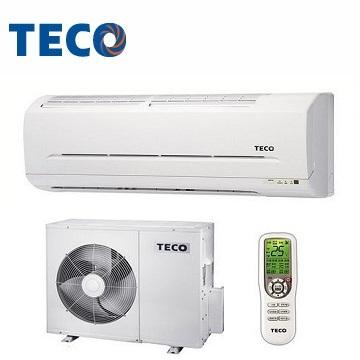 TECO一對一單冷空調LS63F1(LT63F1(室內供電))