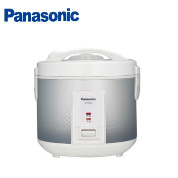 【展示機】Panasonic 10人份機械式電子鍋